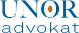 Unor Advokat Logo